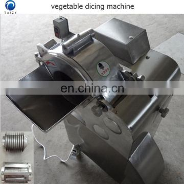 electric vegetable dicer machine fruit slicer machine fruit dicing machine