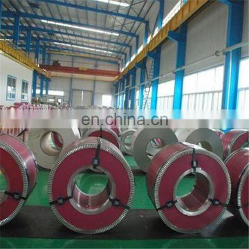 301 SS Coils Cold rolling stainless steel coil 201
