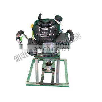 high efficiency machine mining core drill rig machine for sale