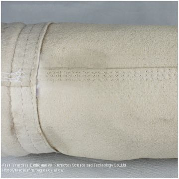 High-efficiency, Low-resistance, High-temperature Resistant Composite Needle-punched Filter Felt Bags