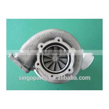 S6D140 KTR110A-1B 6505-11-6472 Turbo Charger