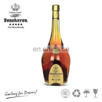Goalong facotry provide private label brandy