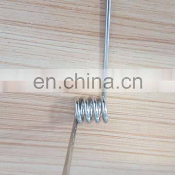 Customize Electric Use Stainless Steel V Type Metal Torsion Spring