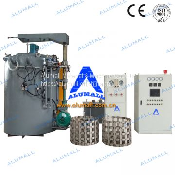 30KW Ammonia Nitriding Furnace With Automatic Dissociation Control