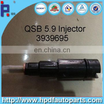 Diesel engine parts DCEC engine part QSB5.9 injector 3939695