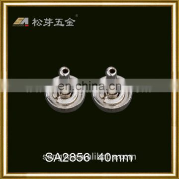 High-end Quality Dongguan Song A Factory Produced Turn Button Fasteners, Gold Plated Turn Button Fasteners
