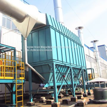 Bag Type Industrial Furnace Dust Collector