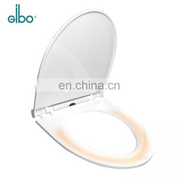 GIBO G1 Elongated Heated toilet seat battery operated heated toilet seat