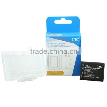 JJC for Li-ion Battery B-ENEL10 for Nikon for EN-EL10 Battery