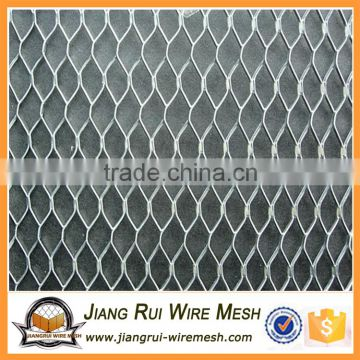 Beautiful Color Expanded Aluminum Mesh Panel for Ceiling