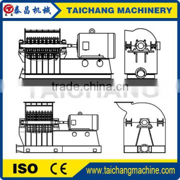 Homemade straw and sawdust grinder /wood pellet mill /hammer mill of Hammer Mill from China Suppliers - 139490399