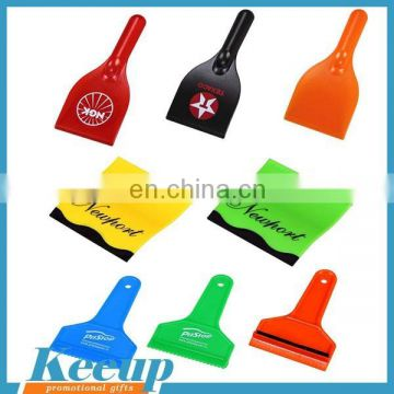 Wholesale Customized Different Types of Ice Scrapers of