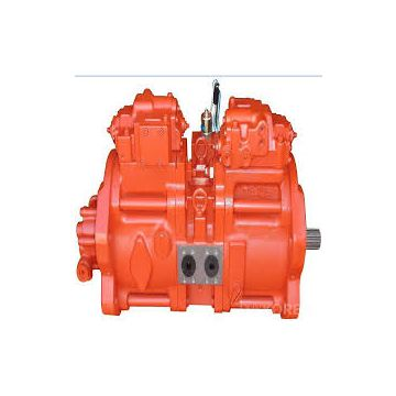 K3vl45/b-1arsm-p0/1-e0 Kawasaki Hydraulic Pump Axial Single Loader