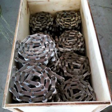 Rotary hot pot conveyor chain manufacturer
