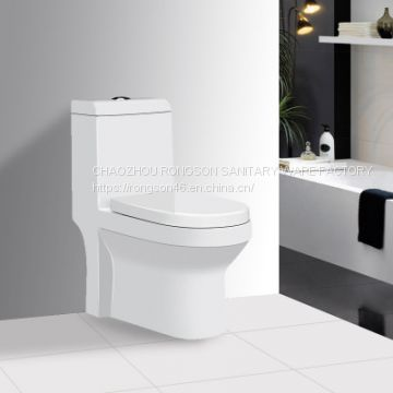... Manufacturer Factory Bathroom High Quality Ceramics New TOTO Siphonic  One Piece Water Closet With Slow Down ...