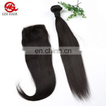 Large Discount Can Be Dyed Can Be Bleached Malaysian Remy Straight Hair
