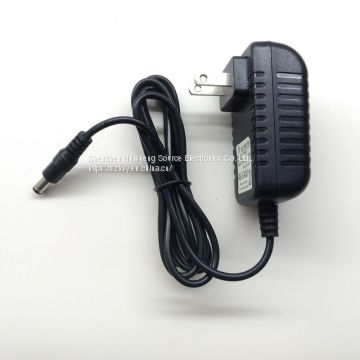 China Made 12W 12V 1A 12V1A AC/DC Adapter 12w power adapter