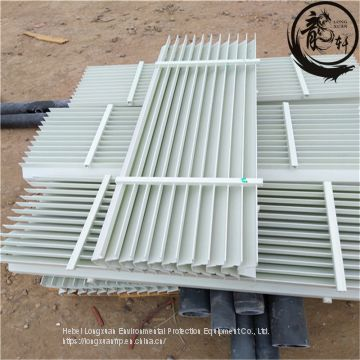 Various Types Cooling Tower Drift Eliminator Anti-corrosion