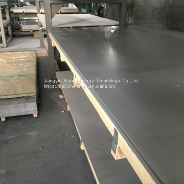 ASTM 316 stainless steel plate/sheet  with competitive price