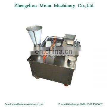 110v/220v automatic tabletop dumpling making machine/russia pelmeni/pierogi/samosa machine