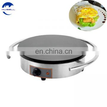 High Efficiency ElectricCrepeMaker/CrepeMachine Automatic/Pancake Machine Prices