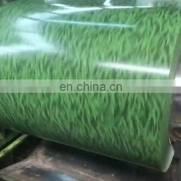 SGCC 0.12mm-1.2mm thickness Factory Price PPGI  GI Prepainted Galvanized Steel Coils