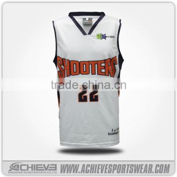 abe41ee44baf ... custom reversible basketball jerseys with numbers jersey