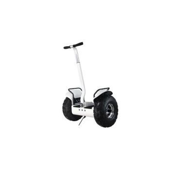 City Road 2 wheel personal transporter Electric unicycle  scooter 21inch Tire