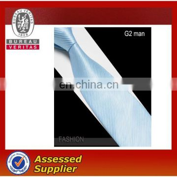 Hot Sale Young Silk Woven Necktie For Match Shirts