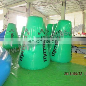 Inflatable buoy float inflatable dock floats swimming pool buoy float for sale