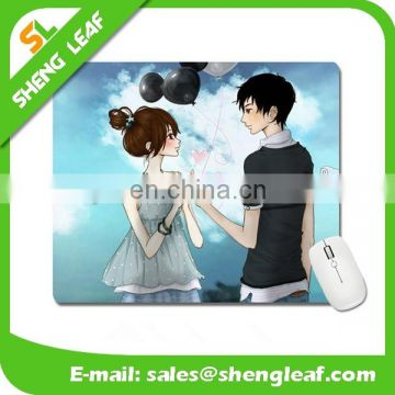 Promotional Logo Custom Cheap Mouse Pad