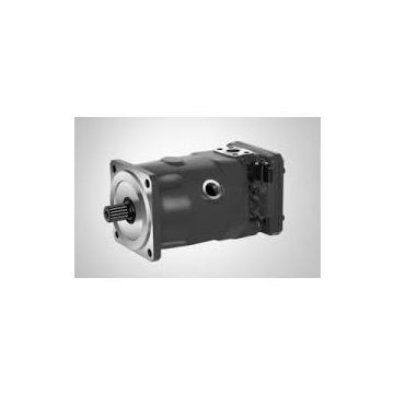 A10vso28drg/31l-pkc62n00 Standard Rexroth A10vso28 Hydraulic Piston Pump 140cc Displacement