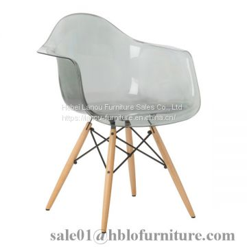 Transparent Ims Chair With Armrests Upholstered Of Eames Chair From China  Suppliers   159987065