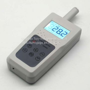 Portable Humidity Meter Tester HM550