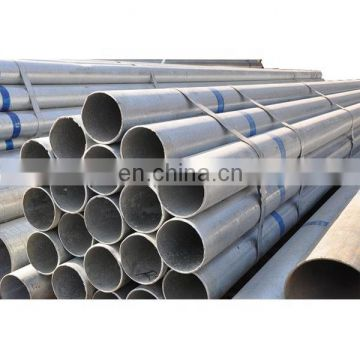 bs1387 class b hot dipped galvanized steel pipe