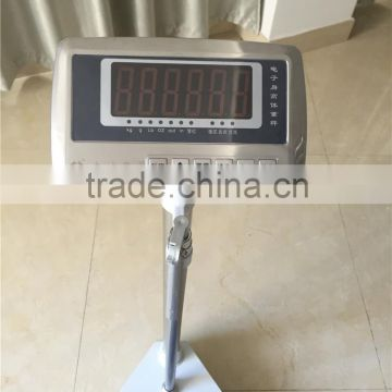 Electronic height and weight scale,digital body scale,weight and height measuring machine