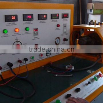 BCQZ-2A variable frequency speed starter and alternator test bench