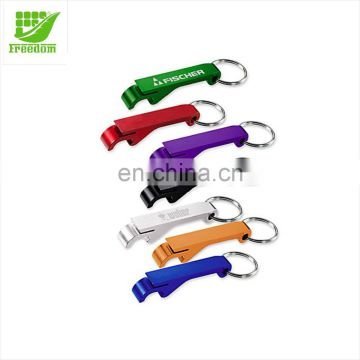 Popular Custom Metal Opener Business Card Bottle Opener