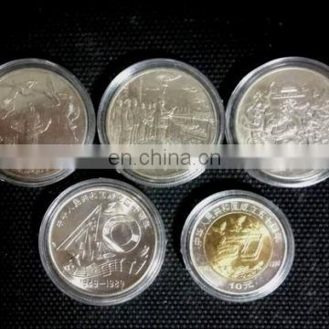 Hot Sell Classic Old Custom High Grade Good Quality Customized Souvenir Coin