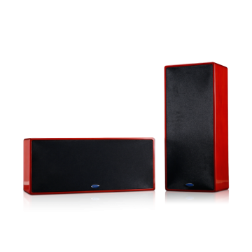 Home Theater and Karaoke Speaker System
