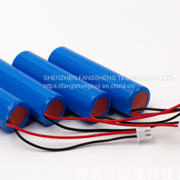18650 Lithium ion Battery Rechargeable Battery For Led Light Bluetooth Speaker 3.7V1500mah