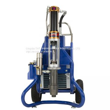 diesel engine airless sprayer piston pump THT BM88s China supplier