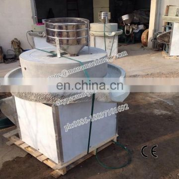 Flour Emery Mill Stone Price in Export Standard