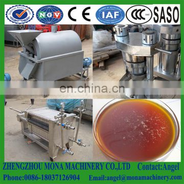 Hydraulic edible oil press and extraction machine for soya,bean,peanut,palm,olive ,sesame,rapeseed