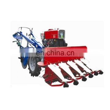 Hot sale sesame harvester with reasonable design for farm use in autumn