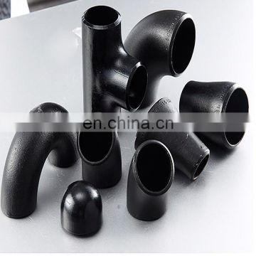 GI Elbow Malleable Iron Pipe Fitting 1/2 Inch Galvanized/Black fittings Anti-rust Stainless steel pipe fitting