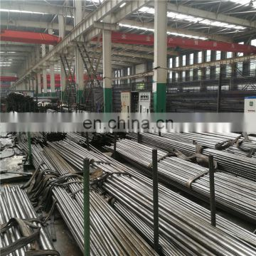 DIN1629 ST37 ST42 ST52 Hot Rolled Carbon Steel Seamless Pipe /Low price