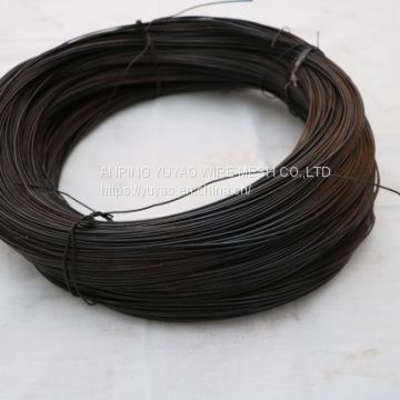 baling black binding wire manufacturer wire material