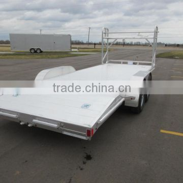 heavy duty ATV Dump Trailer Atv Quad Trailer By kinlife with 34 years experience in metal fabrication