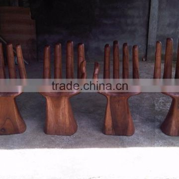 Bali Wooden hand Chair